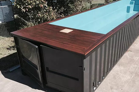 Containers conversion Other Uses