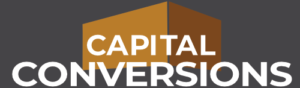 Capital Conversions Logo